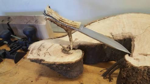Deer Blade